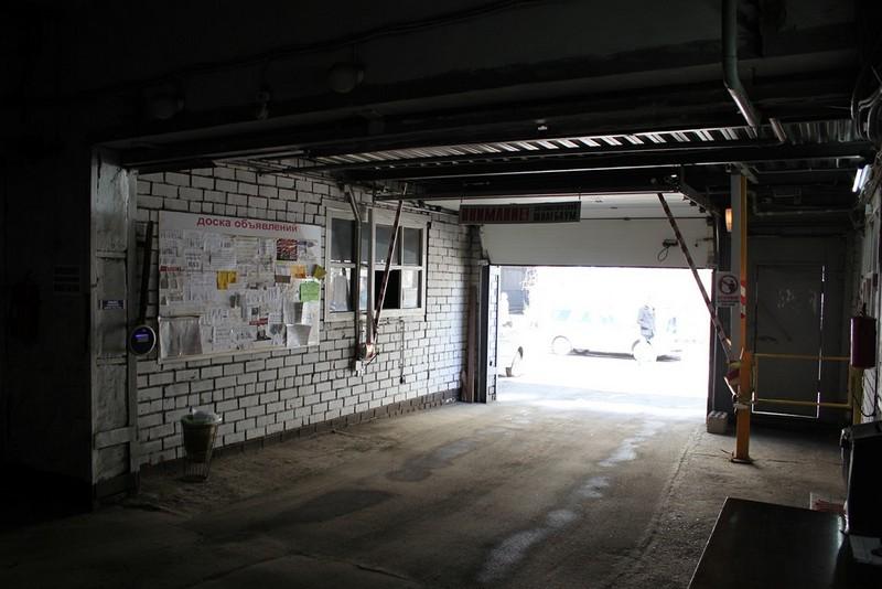 Оформление документов по гаражной амнистии